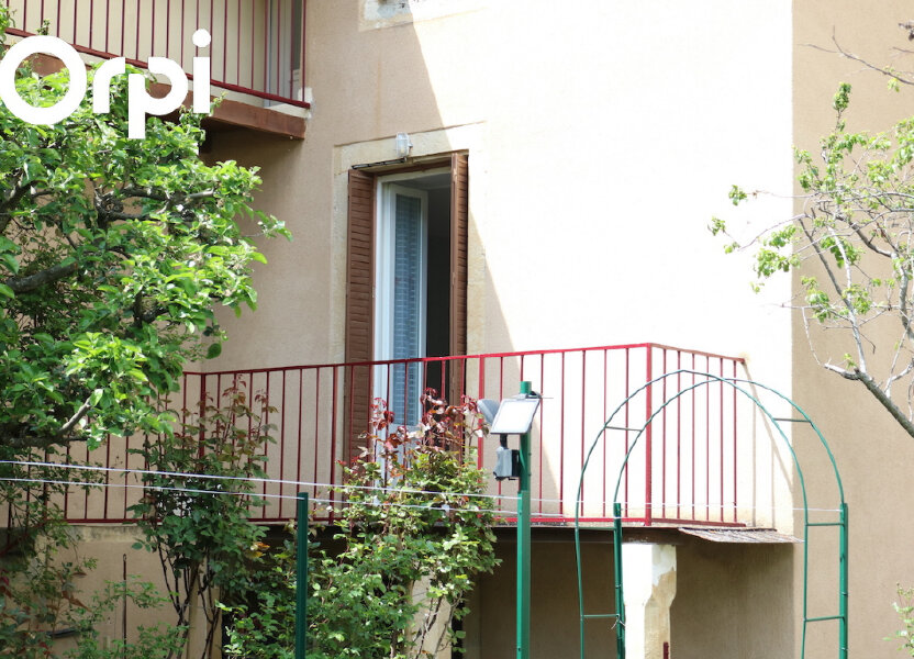 Appartement à louer 57m2 à Mende