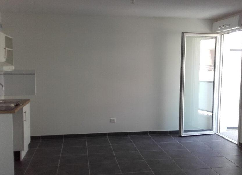Appartement à louer 45.45m2 à La Seyne-sur-Mer