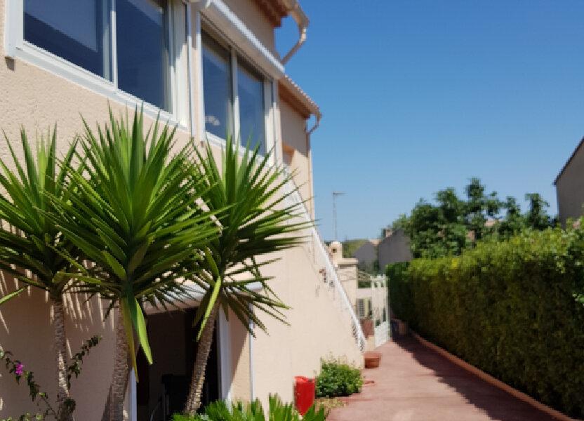 Maison à vendre 215m2 à Sanary-sur-Mer