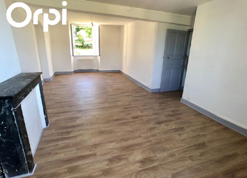 Appartement à louer 70m2 à Mende