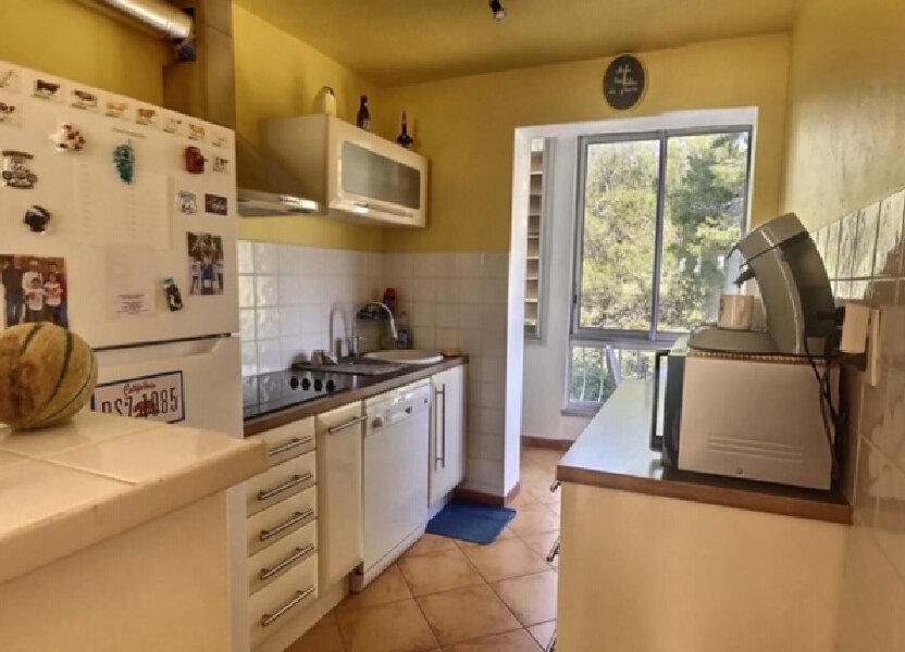 Appartement à vendre 52m2 à La Seyne-sur-Mer