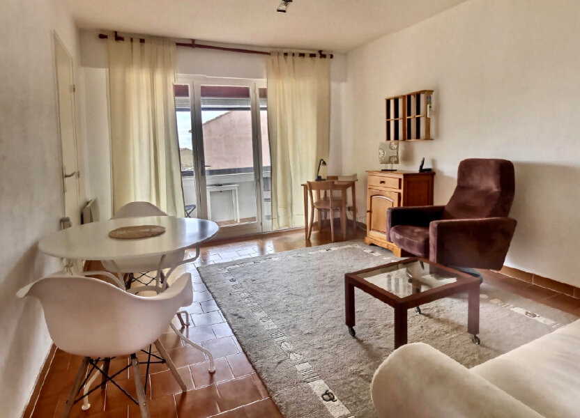 Appartement à vendre 38m2 à Six-Fours-les-Plages