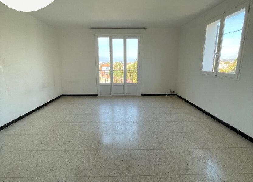 Appartement à louer 35m2 à Six-Fours-les-Plages