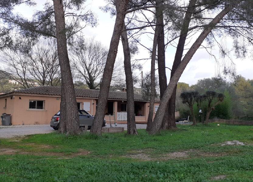Maison à louer 90m2 à Sanary-sur-Mer