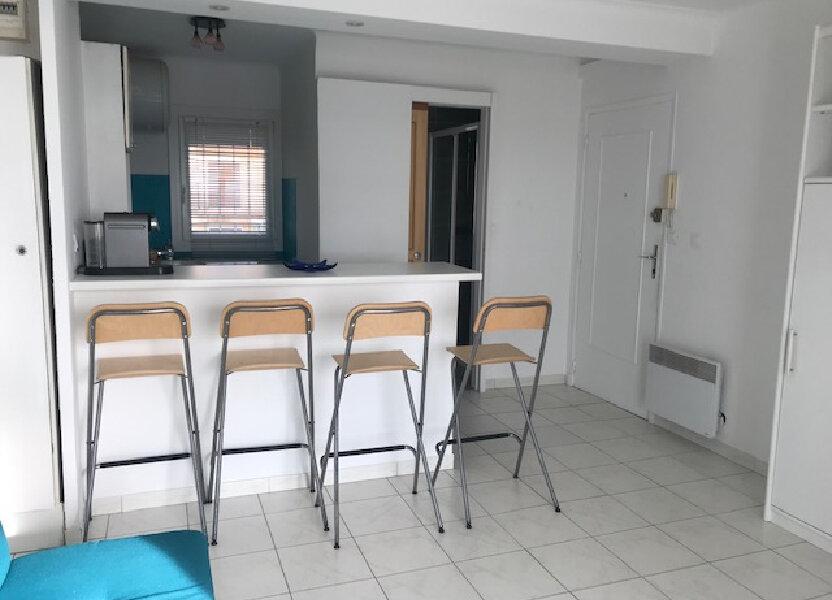 Appartement à vendre 27m2 à Six-Fours-les-Plages