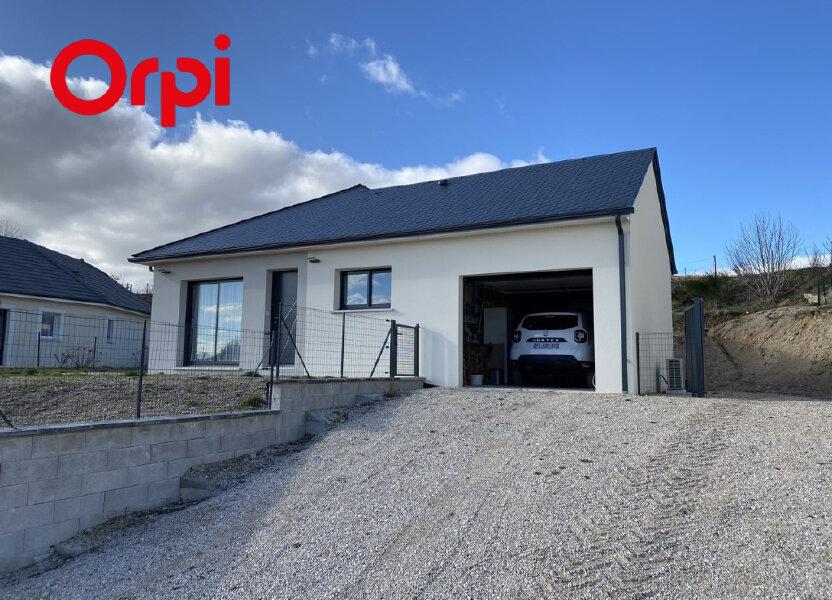 Maison à vendre 96m2 à Rieutort-de-Randon