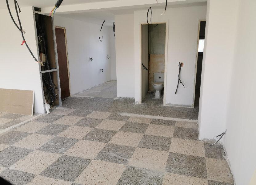 Appartement à vendre 71m2 à Six-Fours-les-Plages