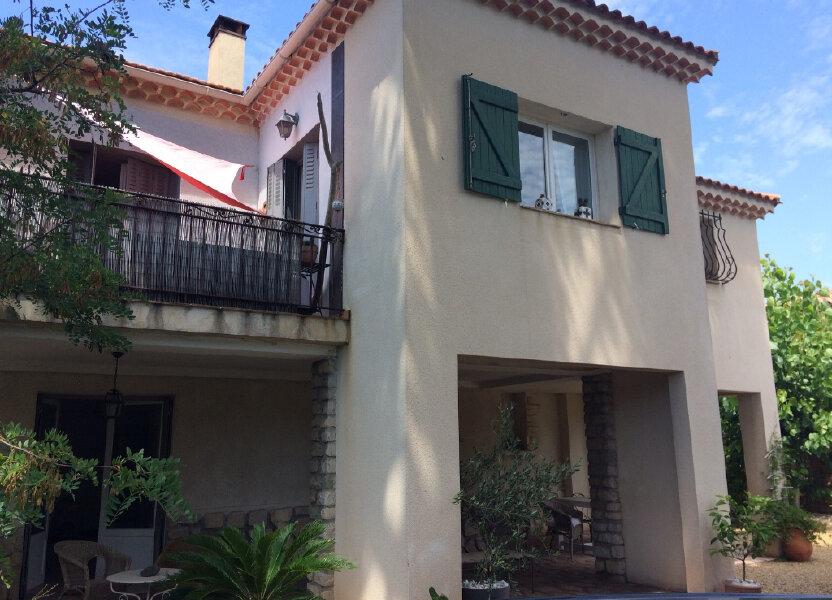 Maison à vendre 232m2 à Saint-Cyr-sur-Mer