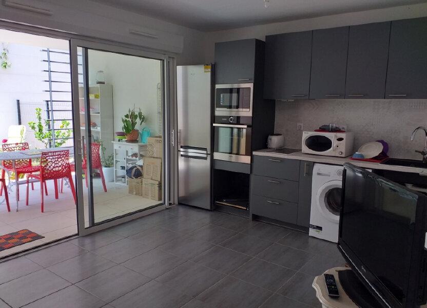 Appartement à vendre 25m2 à Saint-Cyr-sur-Mer