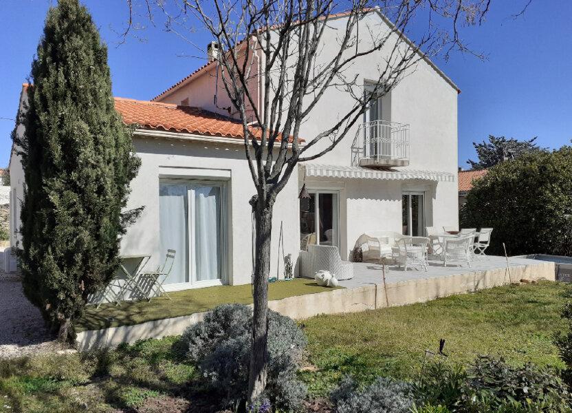 Maison à vendre 200m2 à La Ciotat