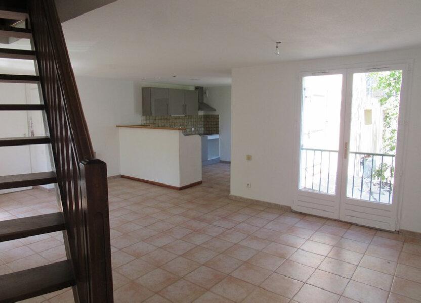 Appartement à vendre 68m2 à Saint-Cyr-sur-Mer