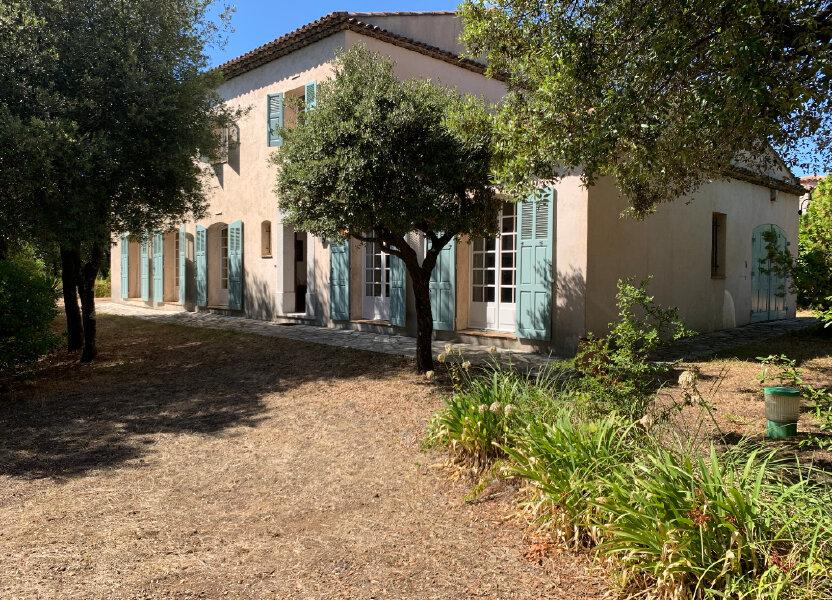 Maison à vendre 260m2 à Grasse