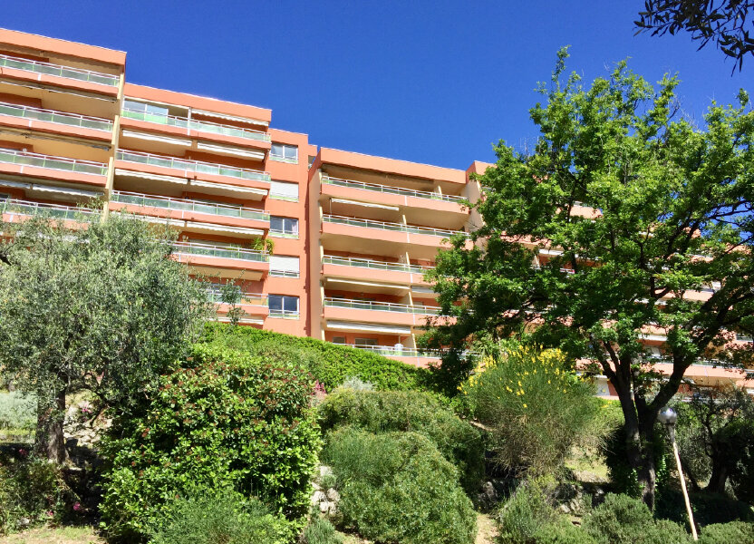Appartement à vendre 103m2 à Grasse