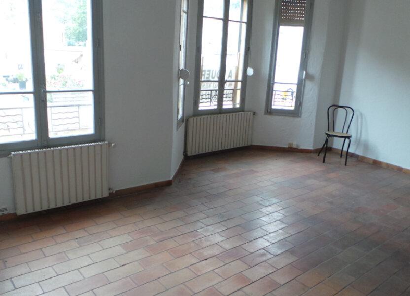 Appartement à louer 52.62m2 à Golfe Juan - Vallauris