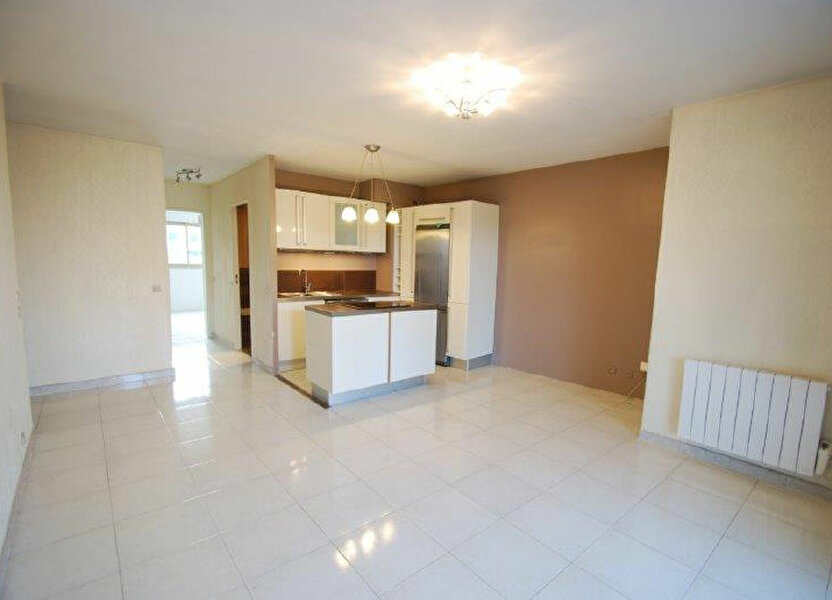 Appartement à louer 43.67m2 à Antibes