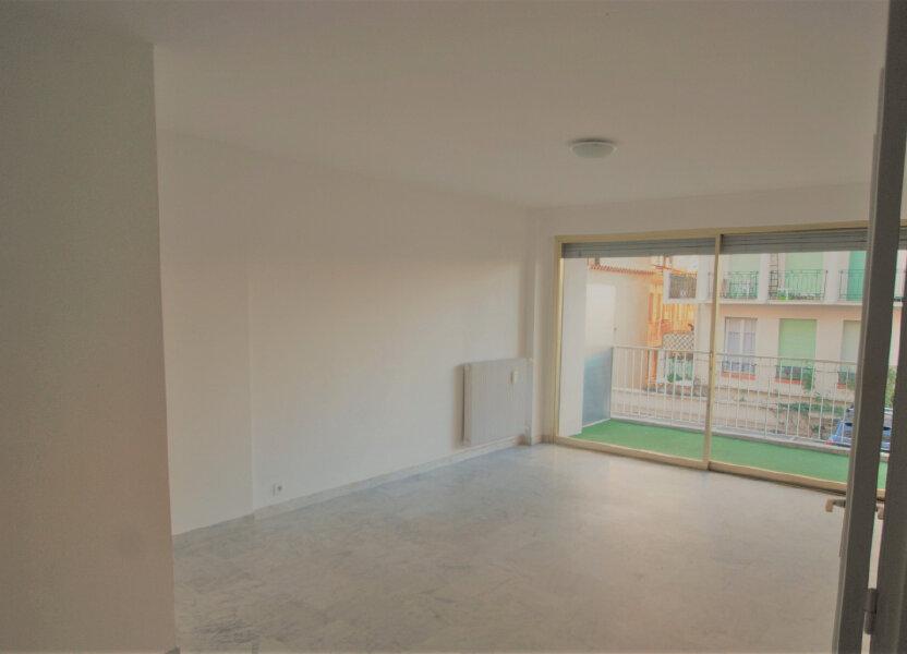 Appartement à louer 54.83m2 à Juan-les-Pins - Antibes