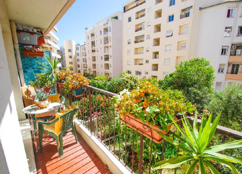 Appartement à vendre 44m2 à Antibes