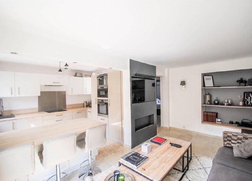 Appartement à vendre 62.01m2 à Antibes
