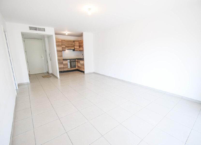 Appartement à louer 47.48m2 à Antibes