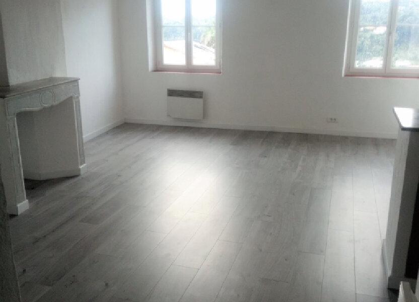 Appartement à louer 35.96m2 à Biot