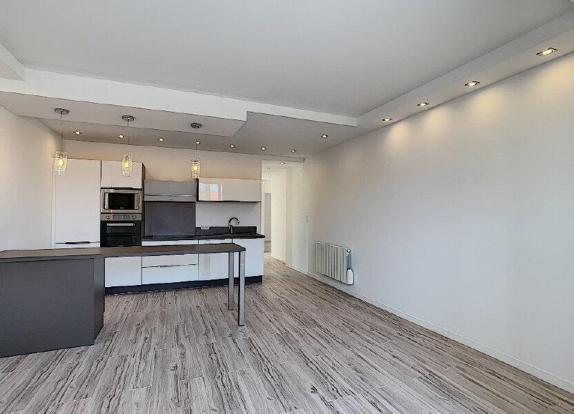 Appartement à vendre 78.24m2 à Cannes