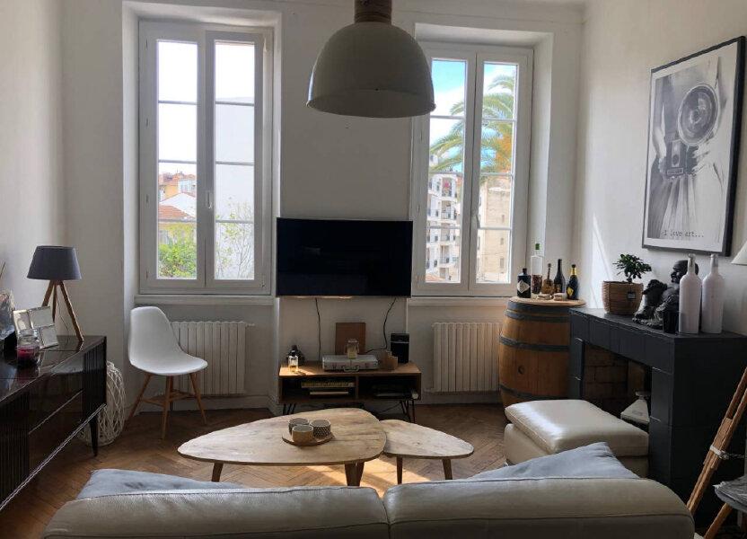 Appartement à vendre 60.97m2 à Cannes