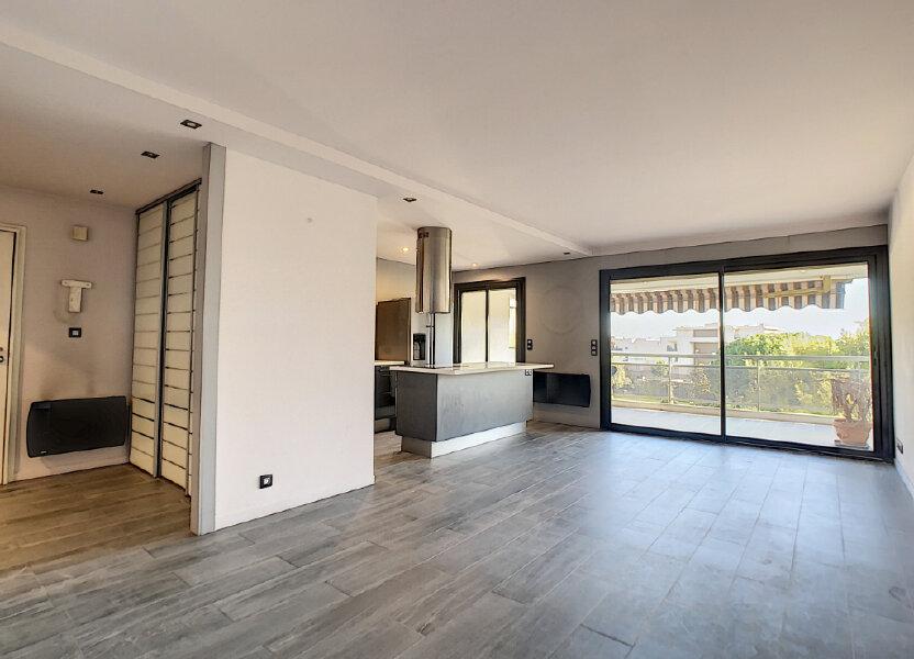 Appartement à vendre 73.35m2 à Antibes