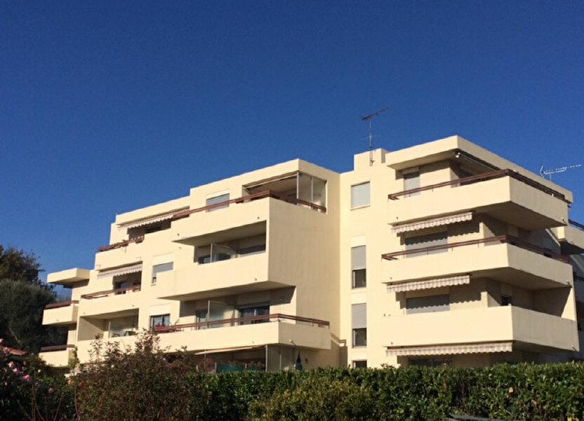 Appartement à louer 29.24m2 à Cagnes-sur-Mer