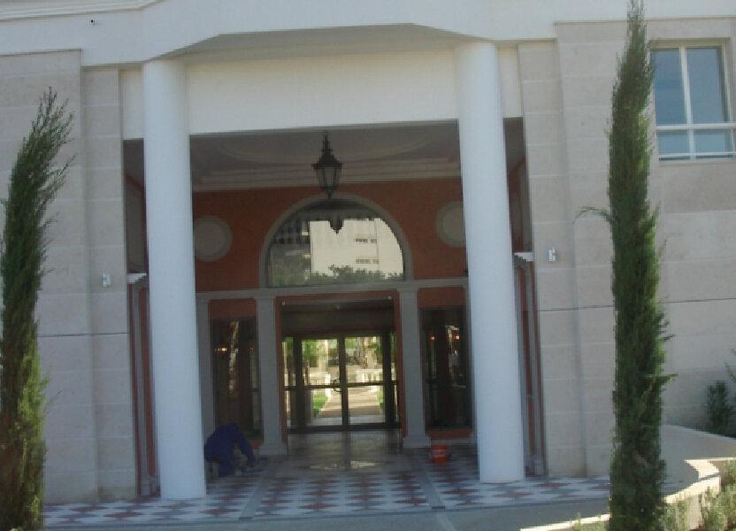 Appartement à louer 51.46m2 à Cagnes-sur-Mer
