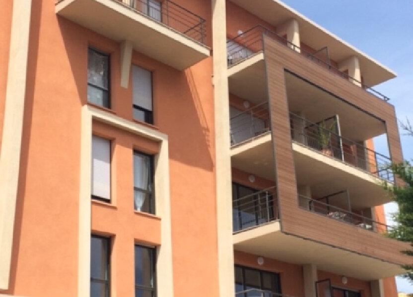 Appartement à louer 45.42m2 à Cagnes-sur-Mer