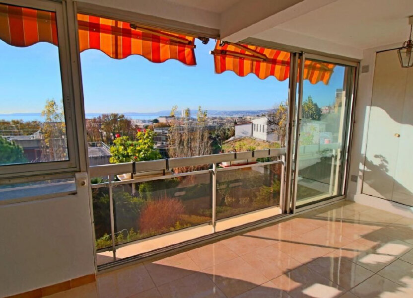 Appartement à vendre 72m2 à Saint-Laurent-du-Var