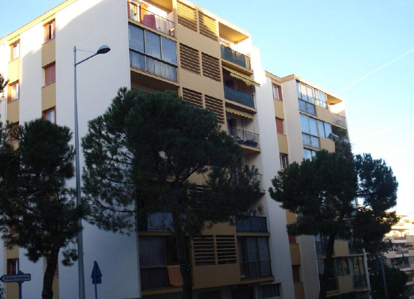 Appartement à louer 47.18m2 à Cagnes-sur-Mer