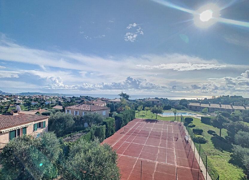 Appartement à vendre 137.82m2 à Nice