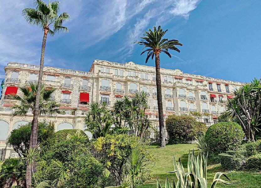 Appartement à vendre 192.6m2 à Nice