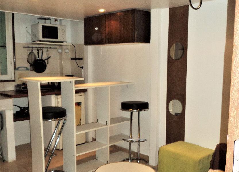 Appartement à vendre 12m2 à Nice