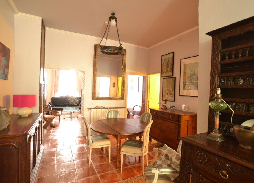 Appartement à vendre 87.89m2 à Nice