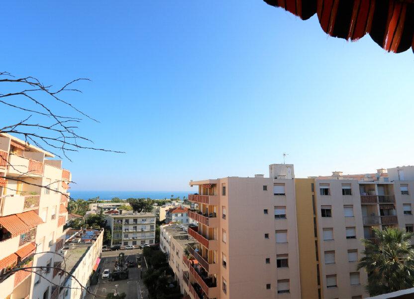 Appartement à vendre 79.05m2 à Nice