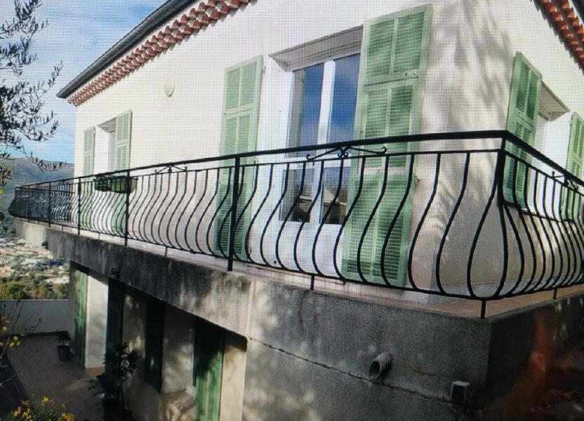 Appartement à louer 86.02m2 à Colomars