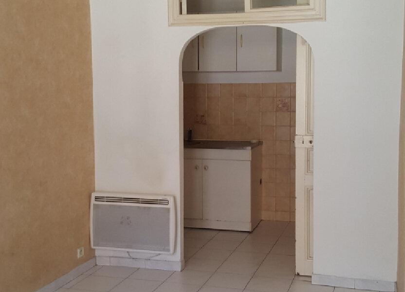 Appartement à louer 45m2 à Nice