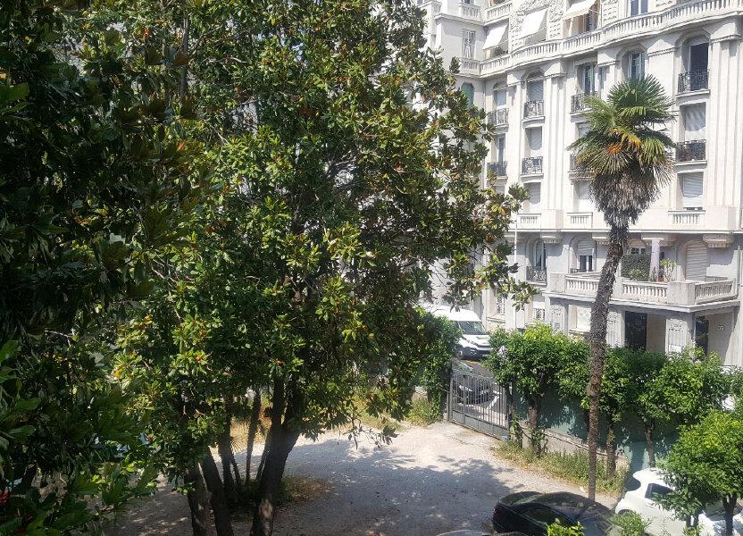 Appartement à louer 73m2 à Nice