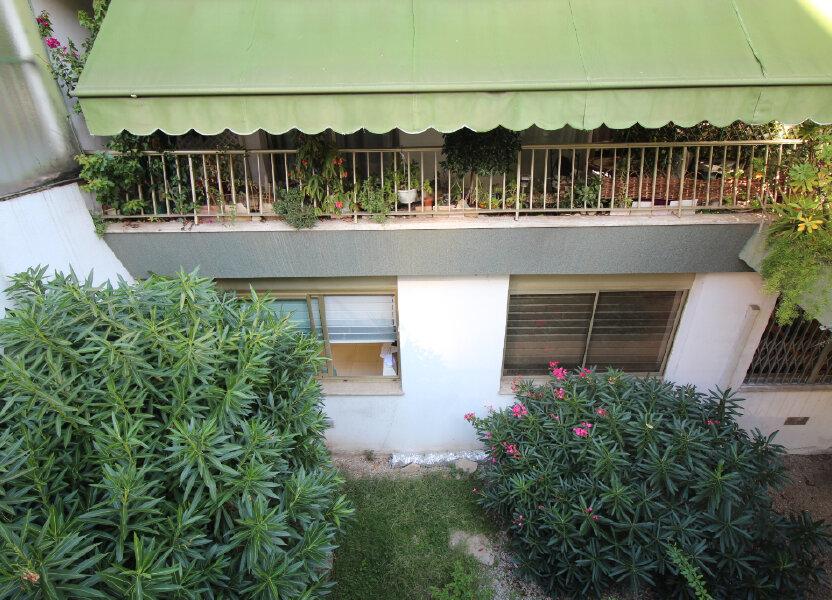 Appartement à vendre 138.58m2 à Nice