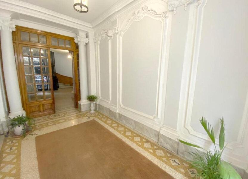Appartement à vendre 104.36m2 à Nice