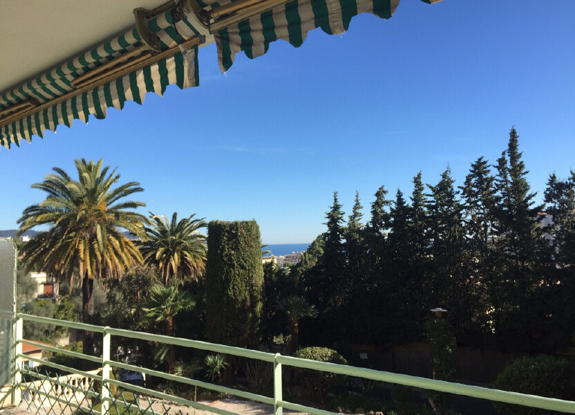 Appartement à louer 120m2 à Nice