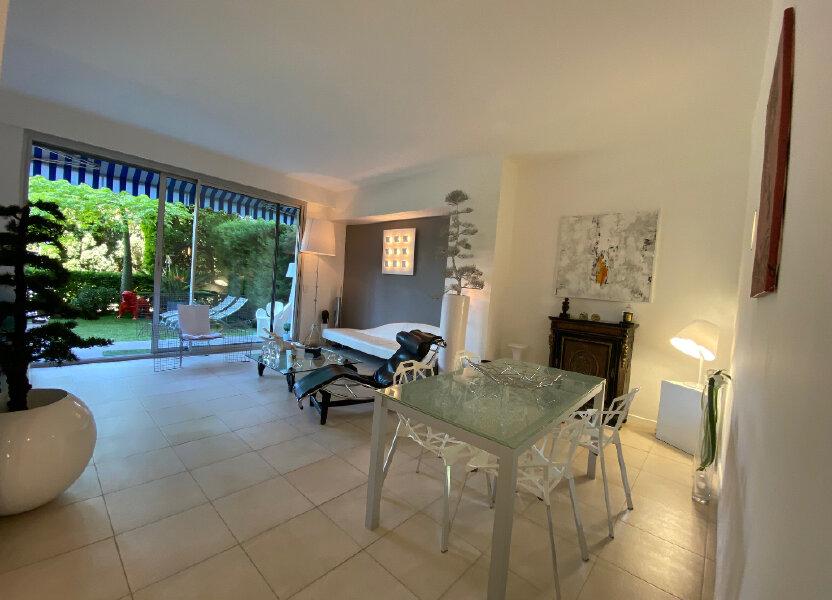 Appartement à vendre 74.63m2 à Nice