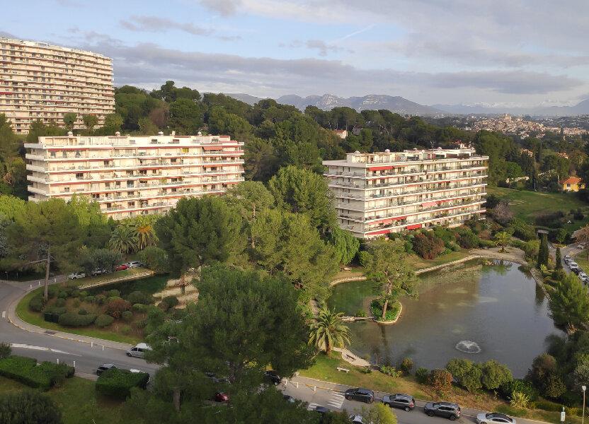 Appartement à louer 74m2 à Villeneuve-Loubet
