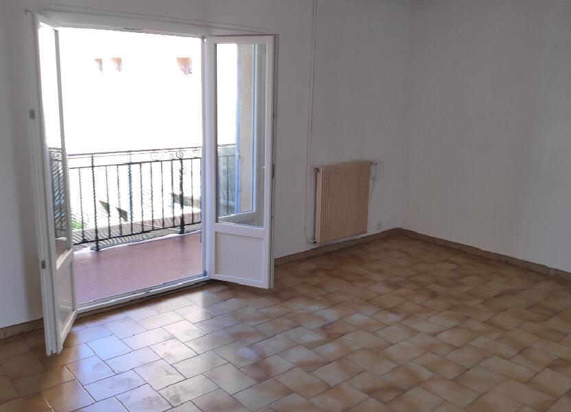 Appartement à louer 61m2 à Cagnes-sur-Mer