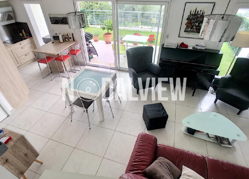 Appartement à vendre 77m2 à Saint-Laurent-du-Var