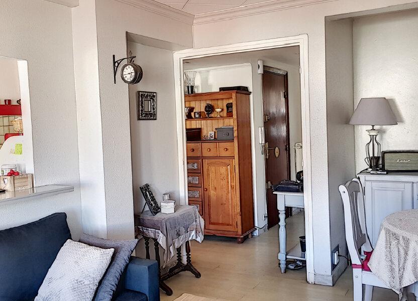 Appartement à vendre 61.06m2 à Cagnes-sur-Mer