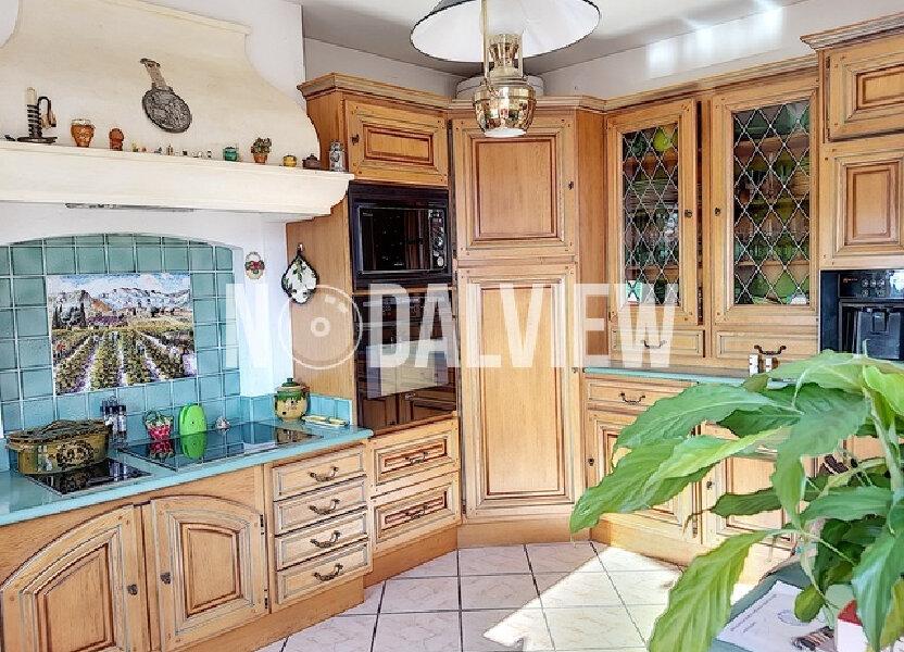 Appartement à vendre 109m2 à Fréjus