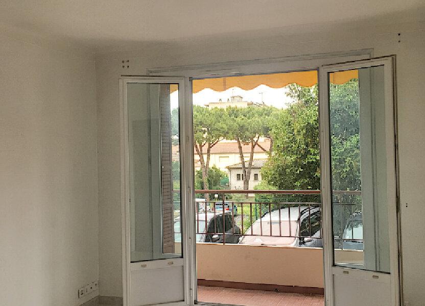 Appartement à vendre 66m2 à Cagnes-sur-Mer